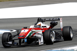 Феликс Розенквист, Prema Powerteam, Dallara F312