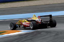 Antonio Giovinazzi, Jagonya Ayam with Carlin, Dallara F312