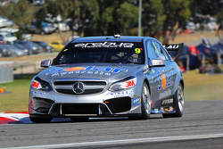 Уілл Девісон, Erebus Motorsports Mercedes