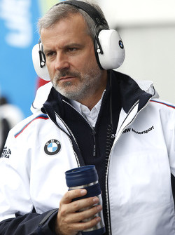 Jens Marquardt, BMW-Sportchef