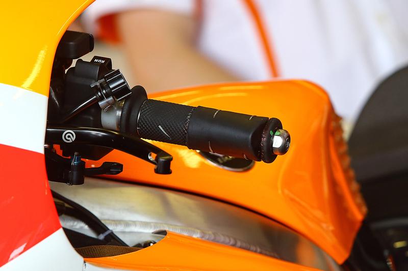 Repsol Honda Team, Detail