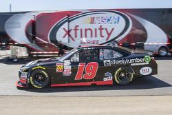 Scott Lagasse Jr., TriStar Motorsports Toyota