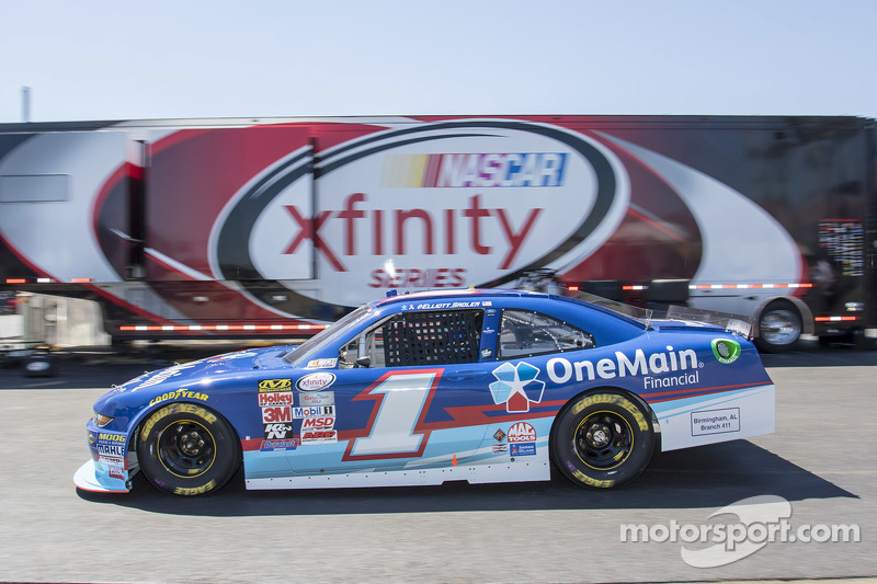 Elliot Sadler, Roush Fenway Racing, Ford