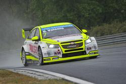 Юго Валент, Chevrolet RML Cruze , Campos Racing