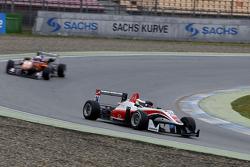 Matthew Rao, Fortec Motorsports Dallara F312 梅赛德斯-奔驰