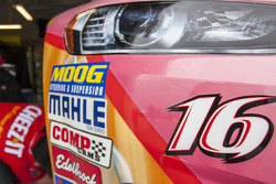 Roush Fenway Racing, Detail
