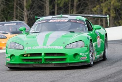 Rob Foster (#17 Dodge Viper)