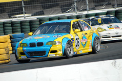 #05 Sigalsport BMW BMW M3: Gene Sigal, Peter MacLeod