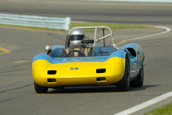 1963 Elva Mk VII