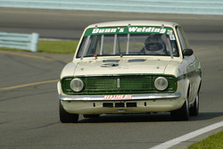 1967 Ford Cortina GT