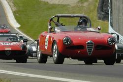 1959 Alfa Romeo Giulia