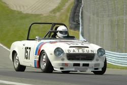 1969 Datsun 2000 rdstr