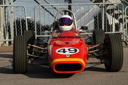 1971 Crossle 16F