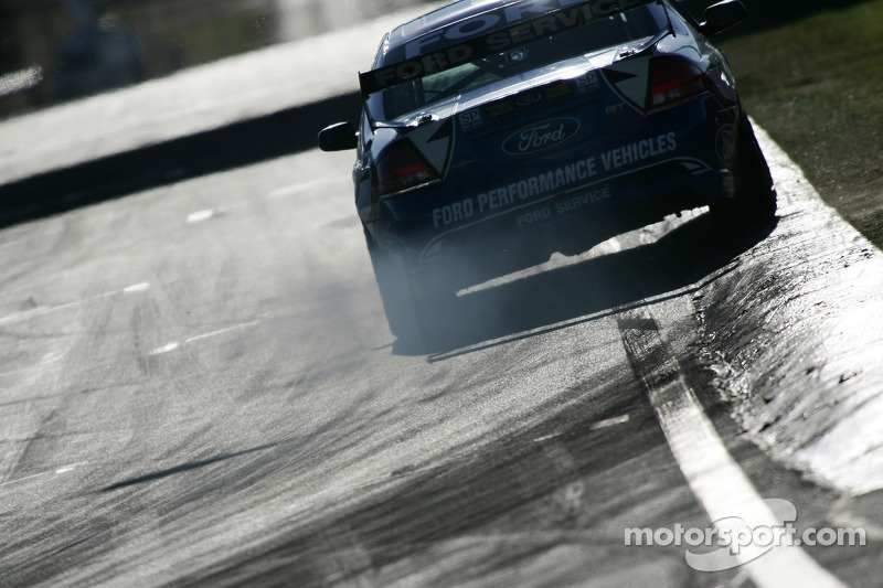 Performance de Ford en course