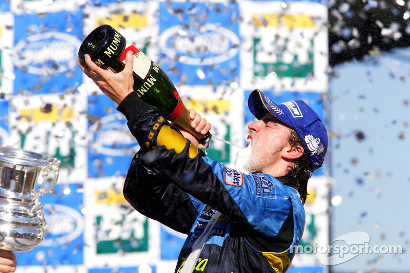 "Gran Premio de Brasil 2006: ""I wish you all the best"""