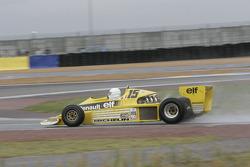 Renault F1 70's
