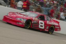 Pace laps: Dale Earnhardt Jr.