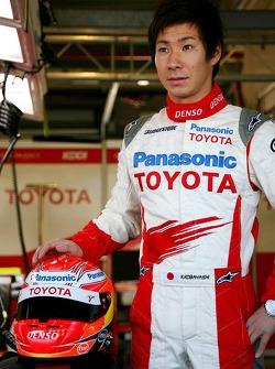 Kamui Kobayashi