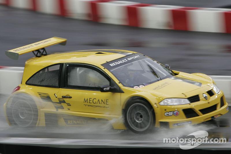 Renault Megane Trophy