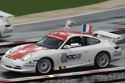 Eight final: Sébastien Bourdais