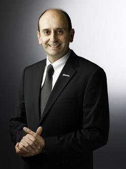 Luca Marmorini, Co-Koordinator