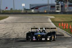 #26 Andretti Green Racing Courage LC75 Acura: Dario Franchitti