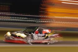 #85 Farnbacher Loles Motorsports Porsche GT3 Cup: Leh Keen, Pierre Ehret, Dirk Werner, Jorg Hardt