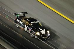 #35 Playboy Racing/ Unitech Porsche GT3 Cup: Tommy Constantine, Mike Borkowski, David Murry, Hal Prewitt