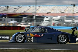 #58 Red Bull/ Brumos Porsche Porsche Riley: David Donohue, Darren Law, Buddy Rice, Scott Sharp