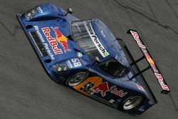 #58 Red Bull/ Brumos Porsche Porsche Riley: David Donohue, Darren Law, Buddy Rice, Scott Sharp