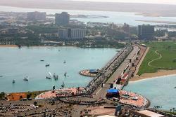 Abu Dhabi şehri