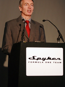 Tony Jardine, TV-Moderator