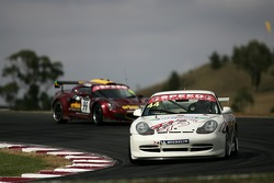Bill Pye, GT3 Cup Car