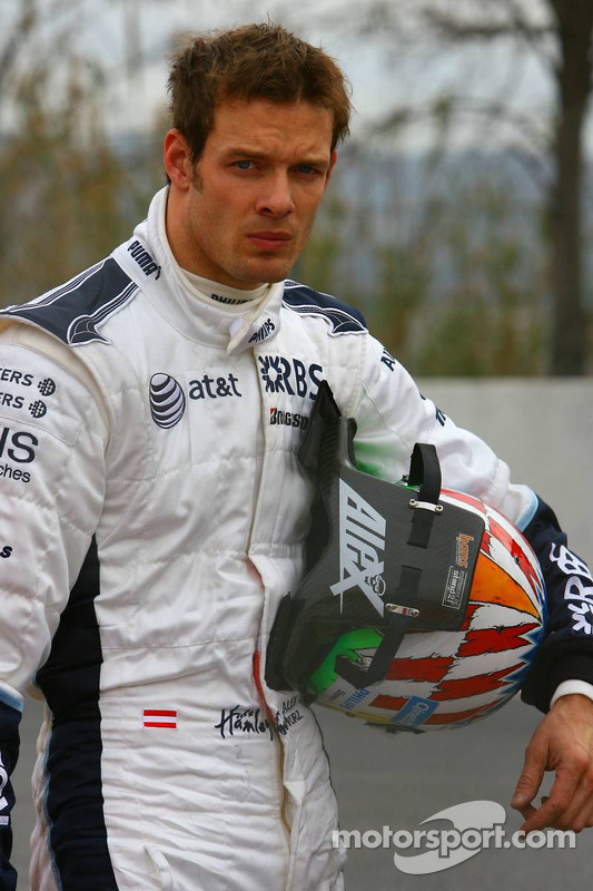 Александр Вурц