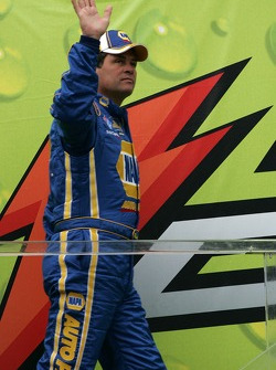 Drivers presentation: Michael Waltrip
