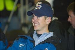 Drivers meeting: Kurt Busch