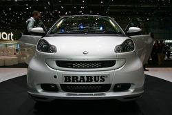 Smart ForTwo Brabus
