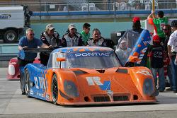#12 RVO Motorsports Pontiac Riley