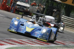 #16 Pescarolo Sport Pescarolo - Judd: Emmanuel Collard, Jean-Christophe Boullion
