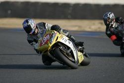 #199 Acropolis Moto Expert Yamaha: D. Quaegebeur, J. Ph. Genetay, M. Sicard, A. Lequere