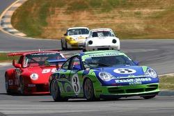 William Peluchiwski, Group 9 IMSA Historic GT