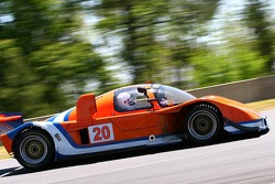 Historic GTP, Driver #20 - Dennis Spencer/Rich Grupp, '93 Mazda Kudzu DG3