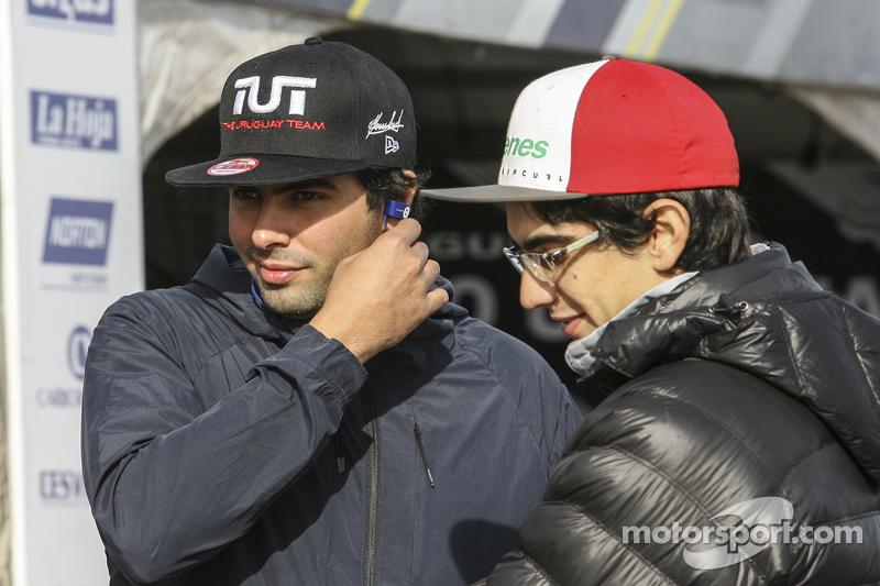 Mauricio Lambiris, Coiro Dole Racing Torino ve Camilo Echevarria, Coiro Dole Racing Torino