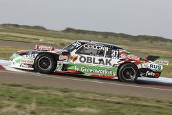 Гастон Маццакане, Coiro Dole Racing Chevrolet