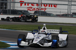 J.R. Hildebrand, CFH Racing, Chevrolet