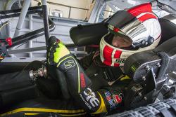 Джастін Алльгайер, HScott Motorsports Chevrolet