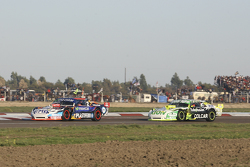 Christian Ledesma, Jet Racing, Chevrolet, und Agustin Canapino, Jet Racing, Chevrolet