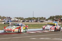 Mariano Altuna, Altuna 雪佛兰车队,Juan Manuel Silva, Catalan Magni福特车队