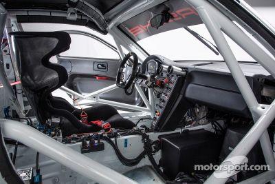 保时捷911 GT3 R发布