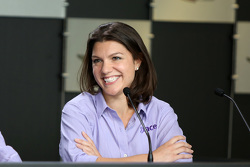 Katherine Legge, Grace Autosport